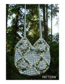 A crochet pattern PDF from Nancy Brown-Designer.
