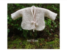 A crochet pattern PDF from Nancy Brown-Designer.