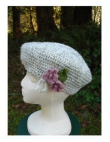 A crochet pattern from Nancy Brown-Designer.