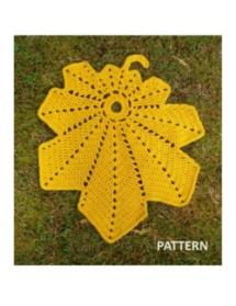 A crochet pattern PDF from Nancy Brown Designer.