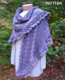 A crochet pattern from Nancy Brown-Designer