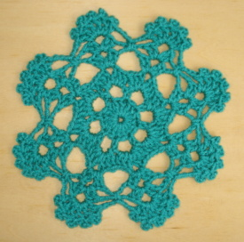 Crochet Decorative Ideas